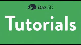 How To: Installing Daz Studio