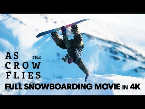 Xxx Mp4 As The Crow Flies Full Snowboarding Movie 4K 3gp Sex