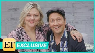 Watch Elle King Get Surprised in a Tear-Jerking Interview (Exclusive)