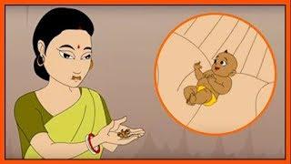 Thakumar Jhuli | Labodanka | Bangla Cartoon | Bangla Story | Thakumar Jhuli Cartoon | Part 1