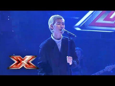 Xxx Mp4 Ko Ko Lwin Live Shows Week 1 The XFactor Myanmar 2018 3gp Sex