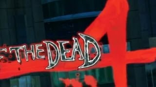 Classic Game Room - THE HOUSE OF THE DEAD 4 review for PS3