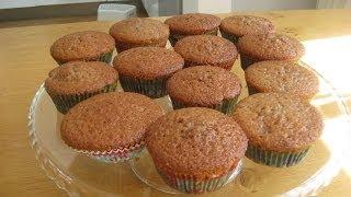 کیک فنجانی (Cupcakes)