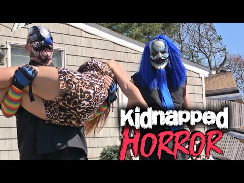 Xxx Mp4 KILLJOY KLOWN KIDNAPPED MY WIFE IN PERSON SCARIEST MOMENT OF MY LIFE 3gp Sex