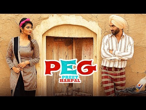 Xxx Mp4 Preet Harpal Peg Video Song Case Kuwar Virk Latest Punjabi Songs 2016 T Series 3gp Sex