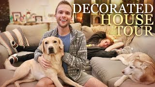 New Furniture House Tour!