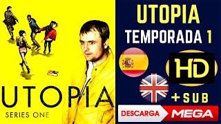 Utopia 1x01