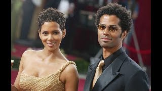 The family of Superstar Actress Halle Berry