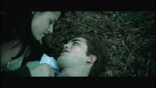 مشهد محذوف من فيلم الشفق توايلايت