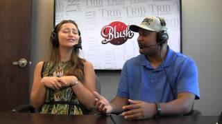 In-Studio interview with Dani Daniels