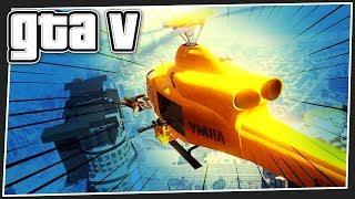 A HIND D? | GTA 5 Online