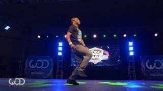 Fik Shun   FRONTROW   World of Dance Finals 2016   #WODFINALS16