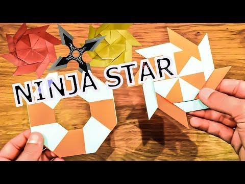 Xxx Mp4 Kagojer Ninja Star How To Make A Paper Ninja Star Origami Paper Ninja Star Friends Masti Bd 3gp Sex