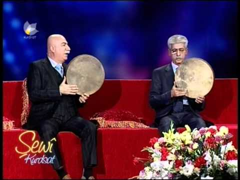 KurdSat Najmadin ghulamy