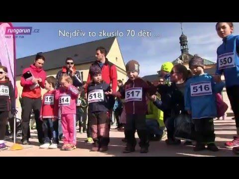 Zkus Maraton Kuks 2. dubna 2016