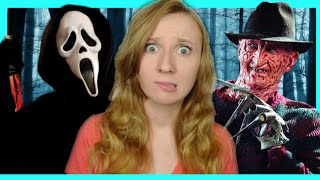 Top 20 HORROR Movie FACTS! 🎃 Halloween Fest