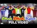 Dhak Dhak Kyun Full Video-  Yeh Dil   Tusshar Kapoor & Anita Hassnandani   Abhijeet