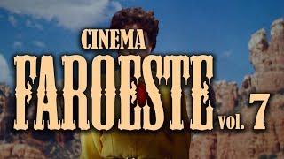 Trailer: Cinema Faroeste vol.7