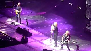 Def Leppard - Dangerous - World Arena - Colorado Springs - 5-29-2017