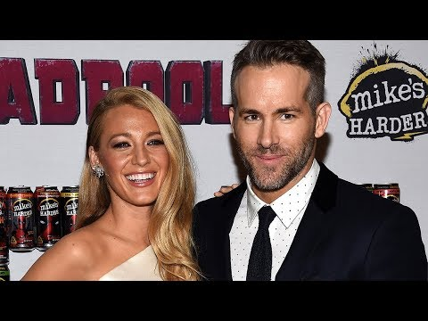 Blake Lively UNFOLLOWS Ryan Reynolds & DELETES Instagram Account