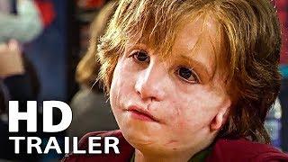 WONDER - Trailer 2 (2017)