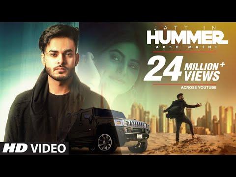 Xxx Mp4 Jatt In Hummer Arsh Maini Official Song Goldboy New Punjabi Songs 2017 3gp Sex