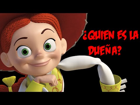 Xxx Mp4 Misterio ¿Sabes Quien Es La Dueña De Jessie En Toy Story 3gp Sex