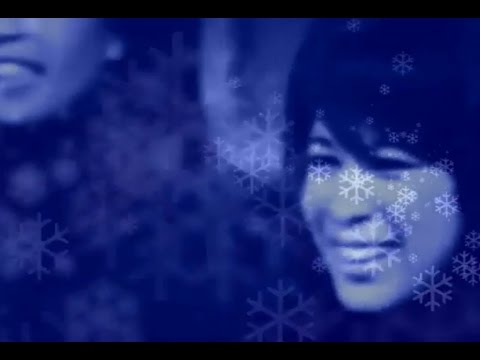The Ronettes - Sleigh Ride (Music Video)