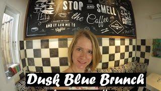 Dusk Blue  Sanur Brunch (Amazing Place for Coffee)