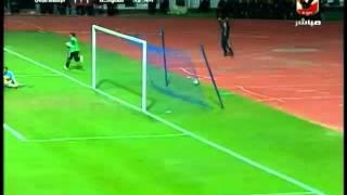 اهداف مباراة سموحة & الاسماعيلى 2-1 الاسبوع الـ13