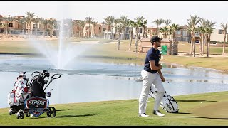 Spot on Sport - بطولة البحر الأحمر الدولية للجولف
