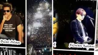 GO NAWAZ GO PTI Official Sound Track - Rizwan Kayani ft. Salman Roomi