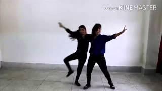 Dance On GF BF VIDEO SONG  Jacqueline Fernandaz Sooraj Pancholi  By two Grils