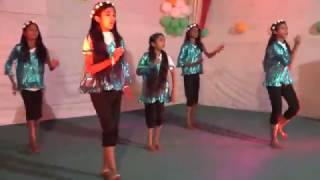 Mordungara Primary School jahan paon me payal