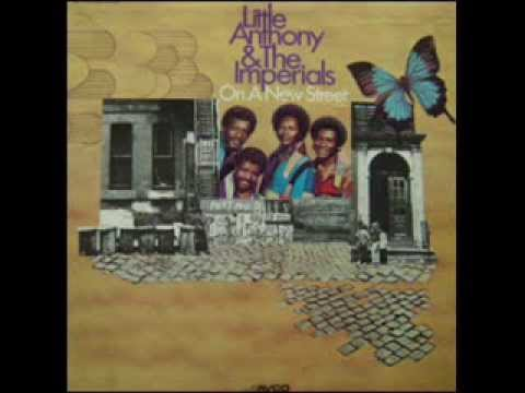 Little Anthony & The Imperials Sooner Or Later