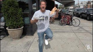 Barstool Pizza Review - New Park Pizza (Howard Beach,NY)