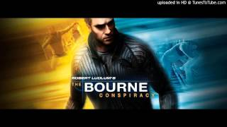The Bourne Conspiracy Soundtrack - 09 Treadstone Appointment - Paul Oakenfold