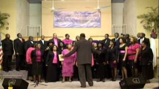 Jericho Walls - Somebody's Knocking - Mount Zion SDA Church Youth Choir - Mount Zion SDA Church