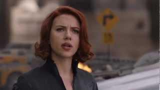 The Avengers - Yenilmezler Hulk - Ben Her Zaman Öfkeliyim [HD]