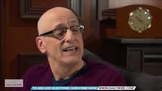 Andrew Klavan: #TimesUp Is Not Heroic