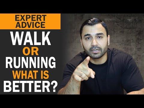Xxx Mp4 WALK Or RUNNING What Is BETTER Hindi Punjabi 3gp Sex