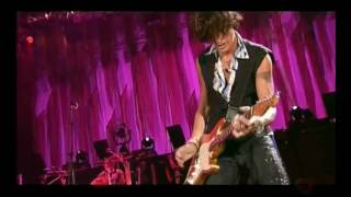 Aerosmith - The Other Side (Live Yokohama Japan 2004) HD
