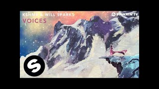 KSHMR & Will Sparks - Voices [FREE DOWNLOAD]