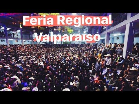 Grupo Laberinto en la Feria Regional Valparaiso Zacatecas 2016 Fereva