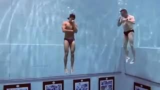 Tüpsüz su altına dalmak ! Tek nefes