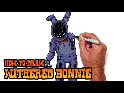 Xxx Mp4 How To Draw Withered Bonnie Five Nights At Freddy S 3gp Sex