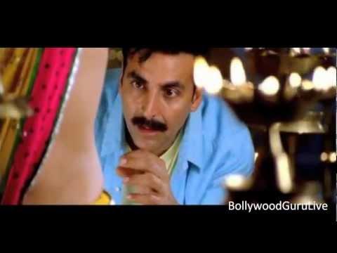 Rowdy Rathore - Akshay Kumar - Bollywood Full Movie