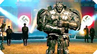 TRANSFORMERS 5 The Last Knight : ALL Videos Compilation ! - New Movie Trailers 2017