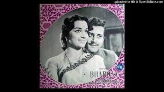 Bharosa 1963 Full Songs Jukebox