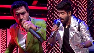 Indian Idol 9 | Episode 15 | Disco round special with the twist of elimination | 11 Feb 2017